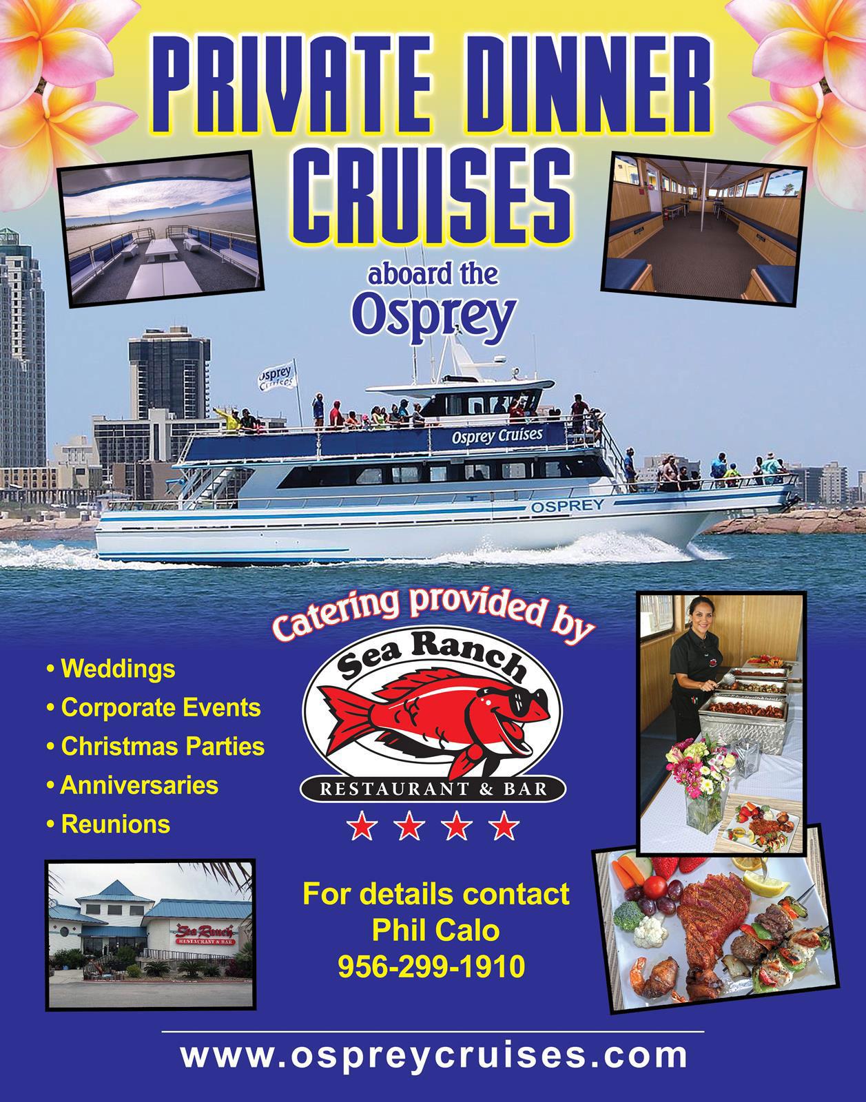 Private Cruises