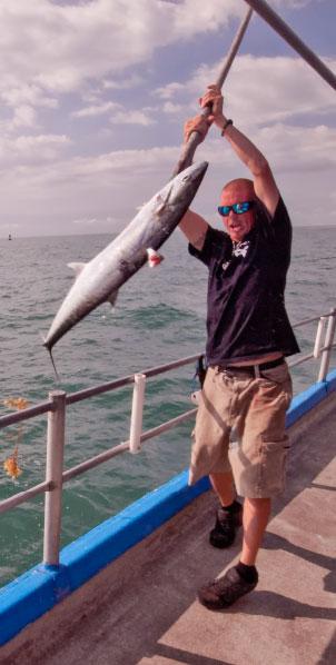 Osprey Cruises professional staff