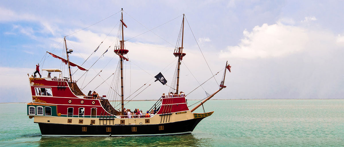 South Padre Island Cruises  South Padre Island Cruises  Osprey Cruises