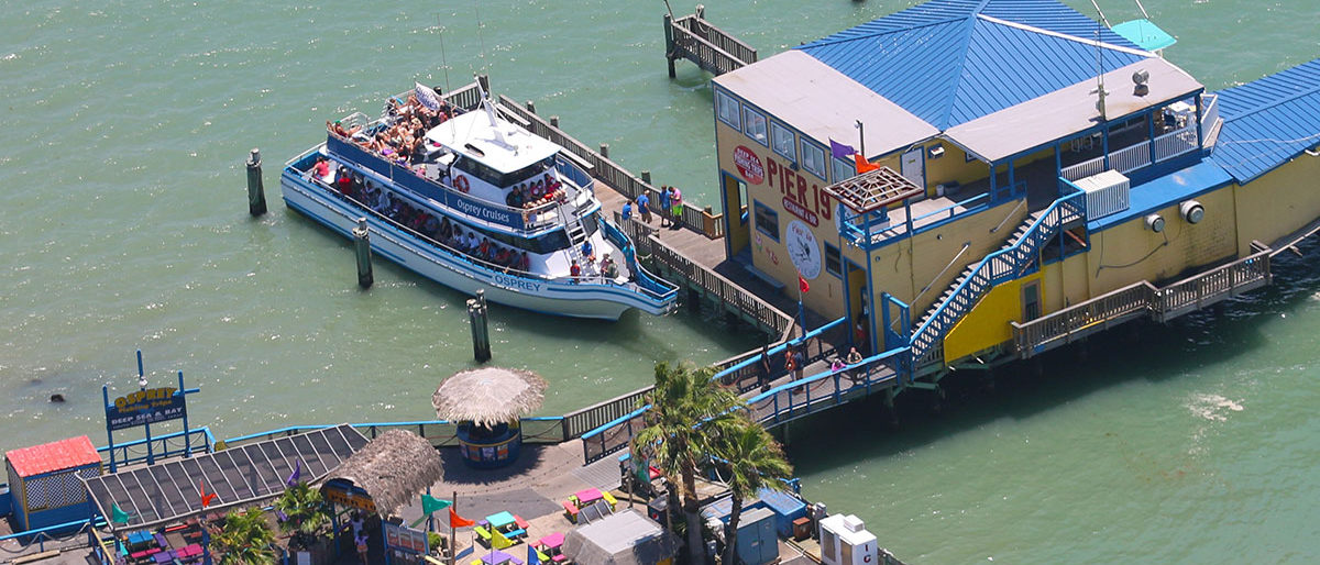 South Padre Island Cruises | South Padre Island Cruises